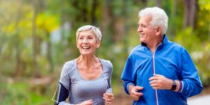 Low Impact Walking Workout for Seniors (With Video)