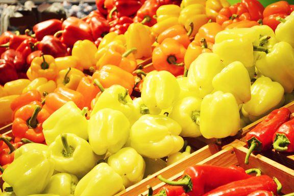 Dirty Dozen: 12 Highest Pesticide-Prone Forms of Produce