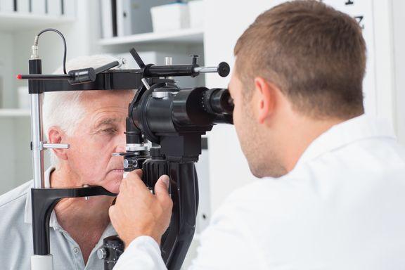 Vos yeux sont la réflexion de votre santé globale