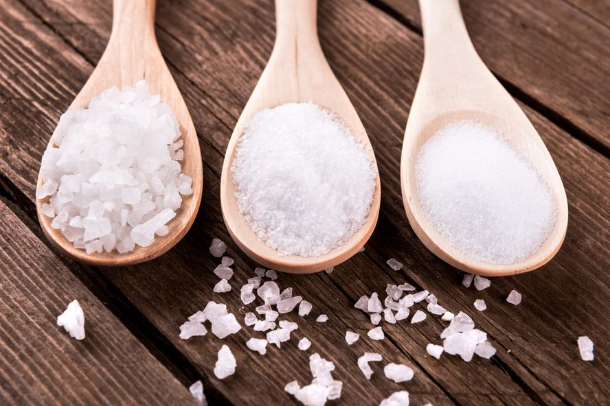 Eating Salt Could Help Fight Infection, Study Shows