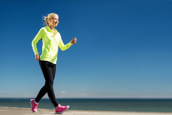 Tips For a Better Walking Workout
