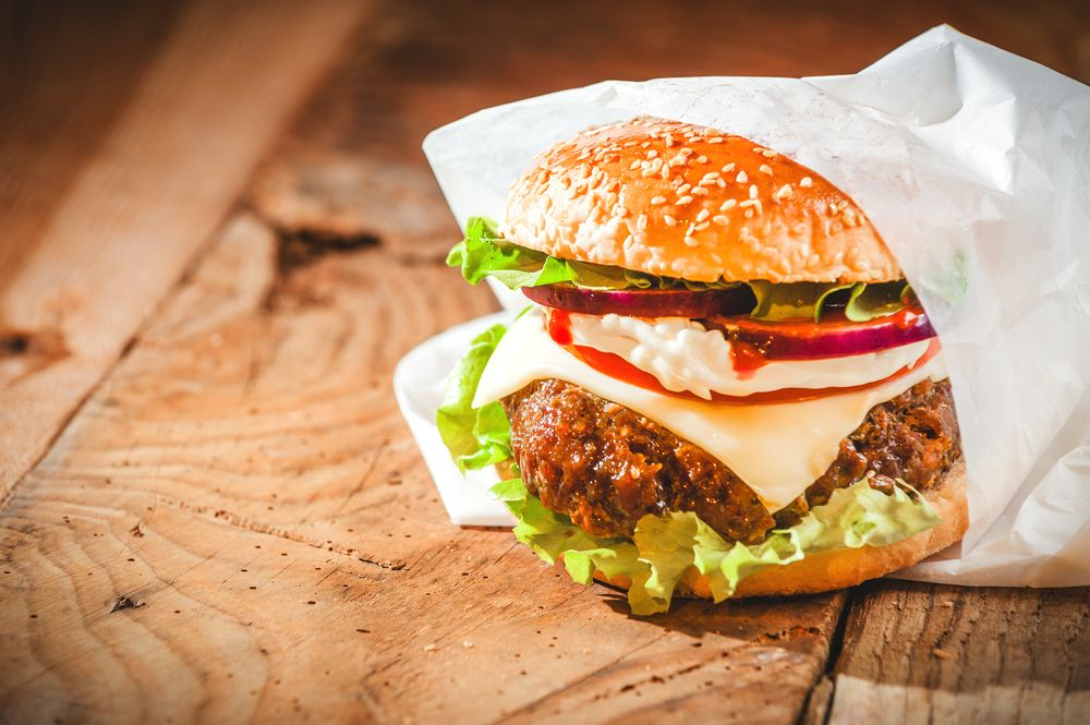 This is Your Brain on Fast Food... - ActiveBeat
