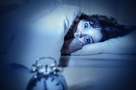 Ocho causas comunes de la sudoración nocturna