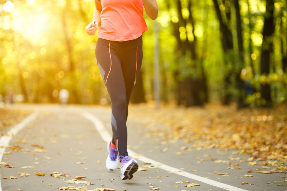 Running vs. Walking: Which is Better?