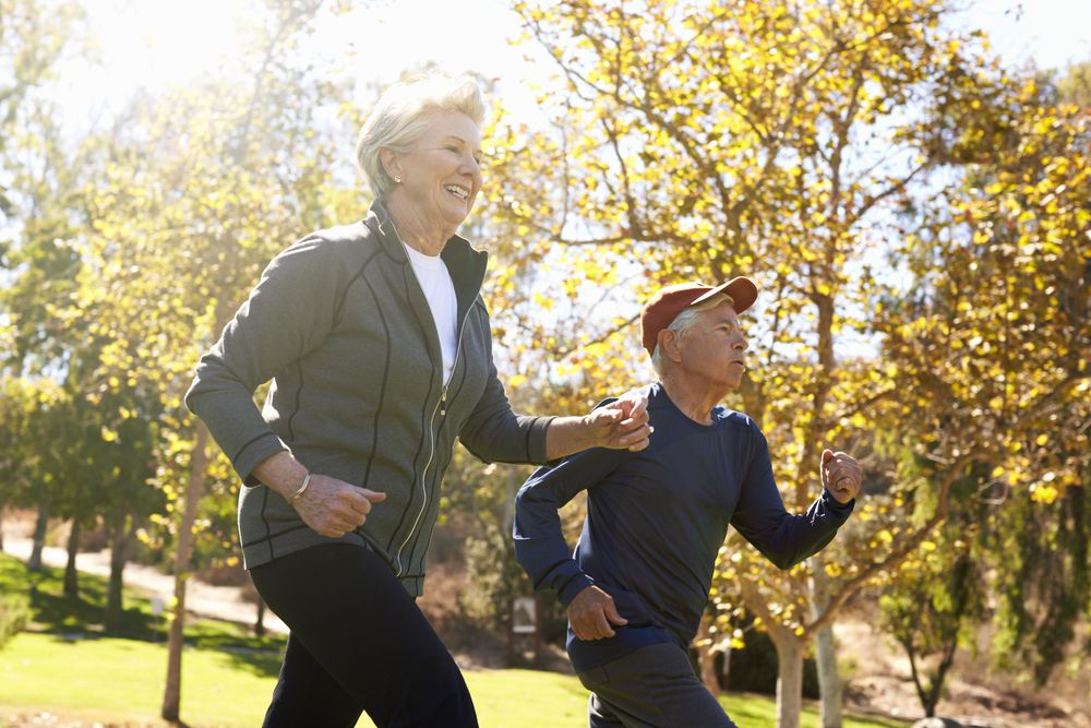 Age-Defying Lifestyle Changes