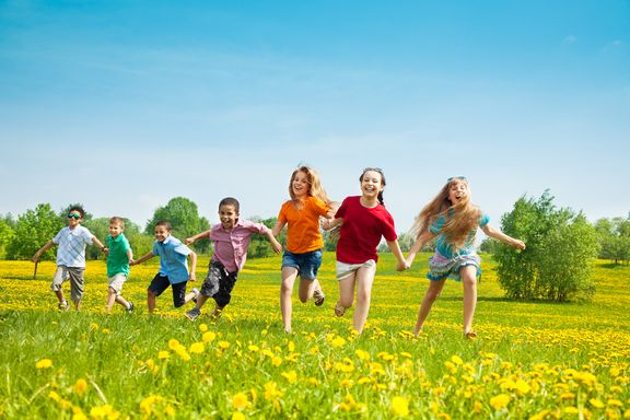 Kids Get Less Exercise During Summer Months, Survey Reveals