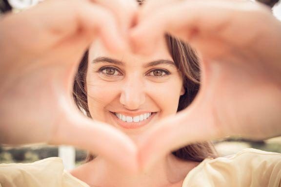 Seis súper beneficios de sonreír