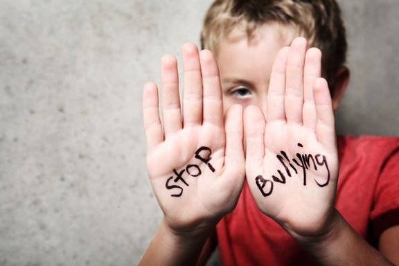 Bullying As Dangerous As Abuse, Study Finds