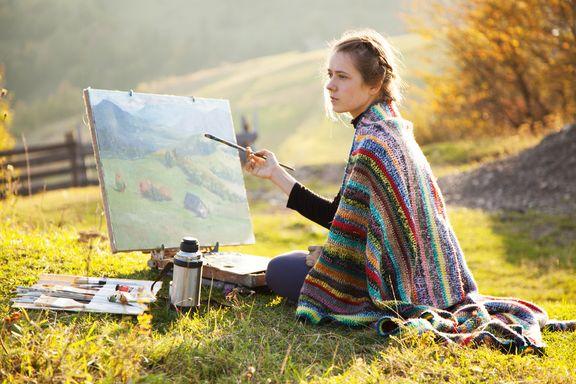 6 raisons saines de passer plus de temps dans la nature