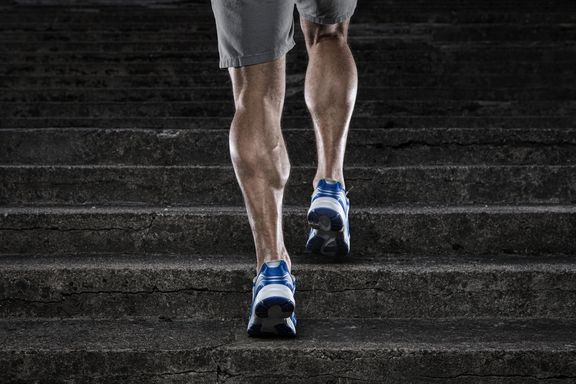 Renforcez ces genoux en 10 mouvements faciles