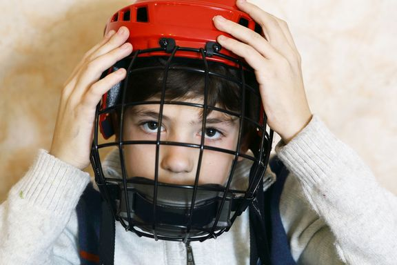 Most Hockey Helmets Fail to Protect Against Injury, Report Says