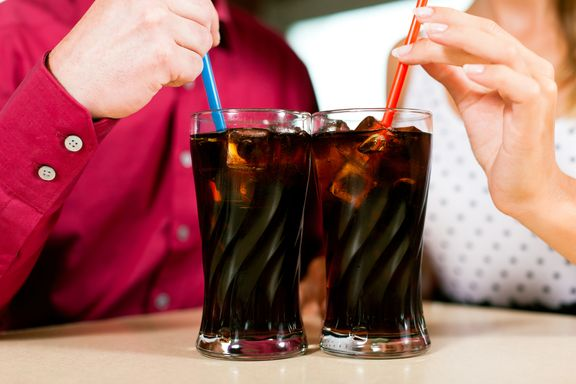 Study Explores Impact of Consuming Beverages with High Fructose Corn Syrup