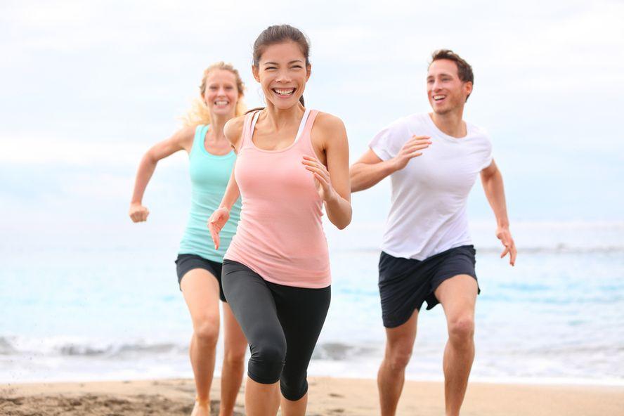 8 moyens efficaces d'encourager la santé des poumons