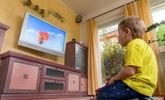 Study Reveals Link Between TV Watching and Childhood Obesity