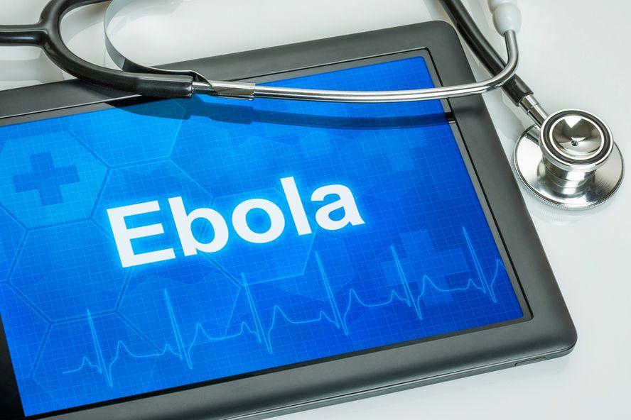 Ebola Survivors Told to Avoid Having Unprotected Sex