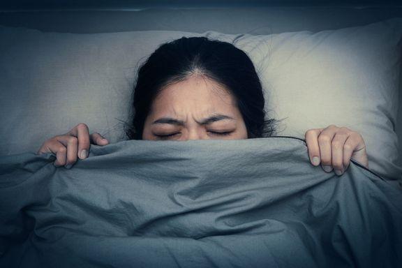 The Dark Science Behind Nightmares
