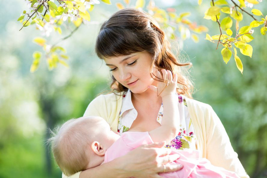 Breast Feeding Could Prevent Childhood Leukemia, Study Finds