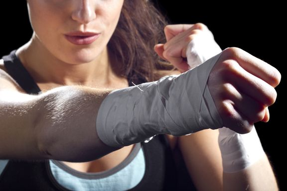 Women Who Undergo Assault Resistance Training Less Likely to be Attacked: Study