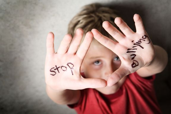 Childhood Bullying Linked to Adult Depression