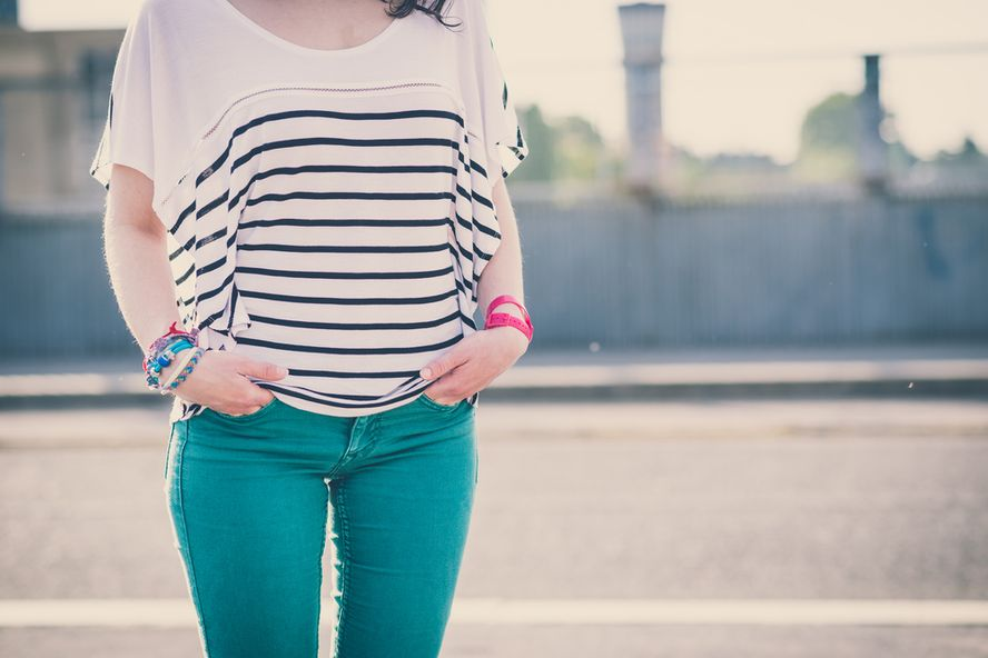 Skinny Jeans Bad For Your Health, Doctors Warn