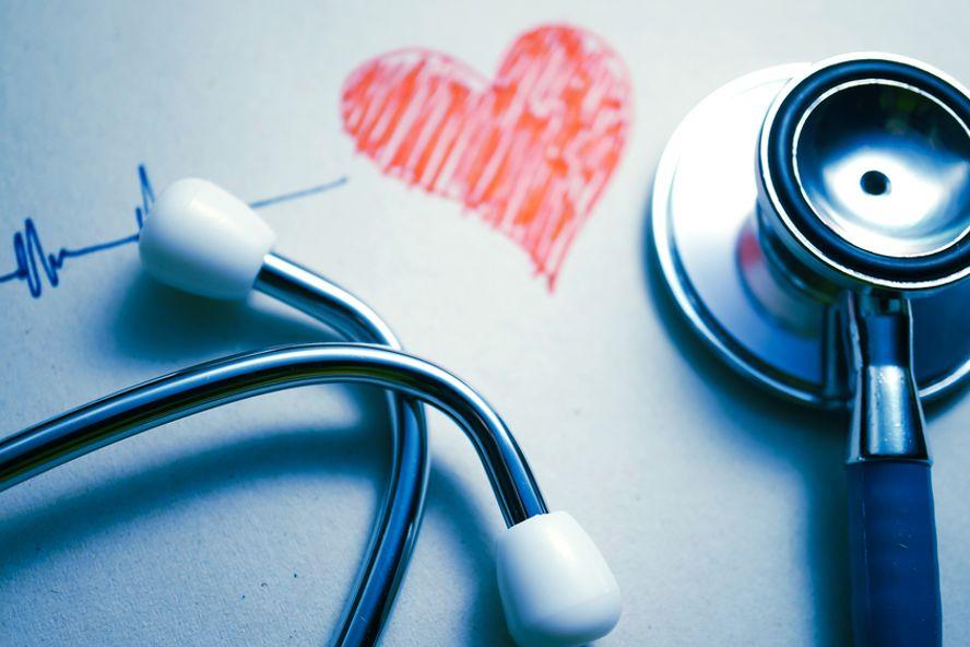 Diez síntomas de infartos: Diferencias entre hombres y mujeres