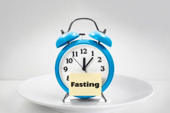 Things You Need To Know About Fasting