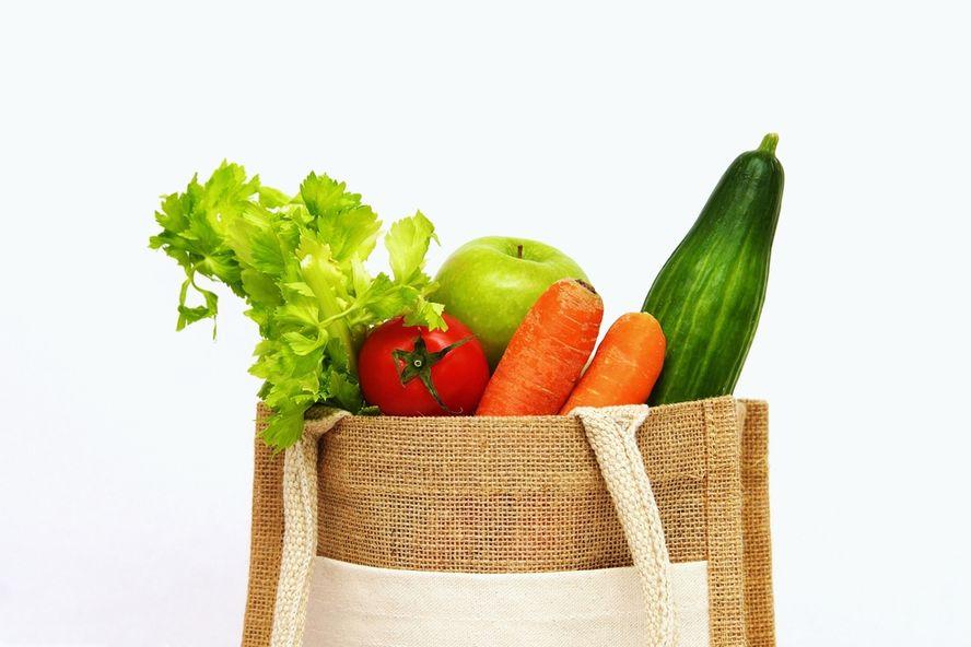 Siete consejos de nutrición para pacientes con colitis ulcerosa