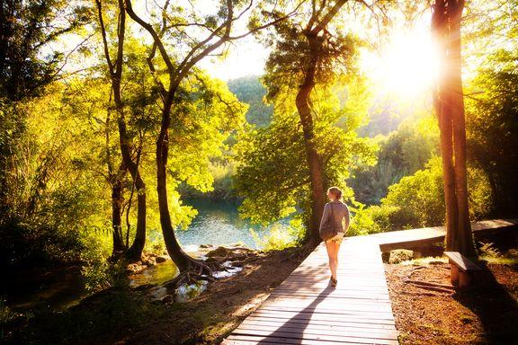 7 soins de soi simples pour stimuler l'humeur et la santé