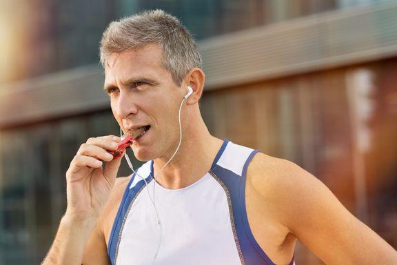 7 aliments que tout athlète devrait consommer
