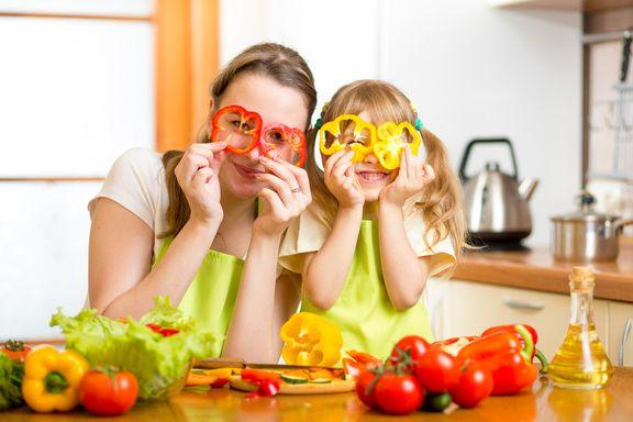 Comment rendre les légumes plus amusants pour les enfants ?