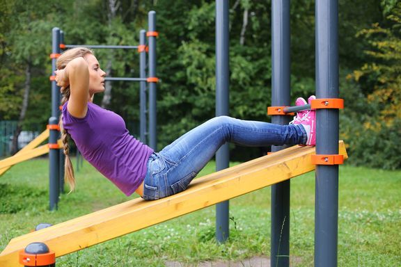 Quick and Easy Exercise Tips for Working Moms