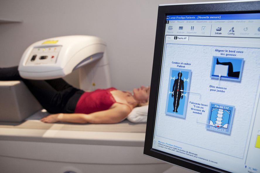 Anti-Depressants Make Bones Weaker, More Likely to Break: Study