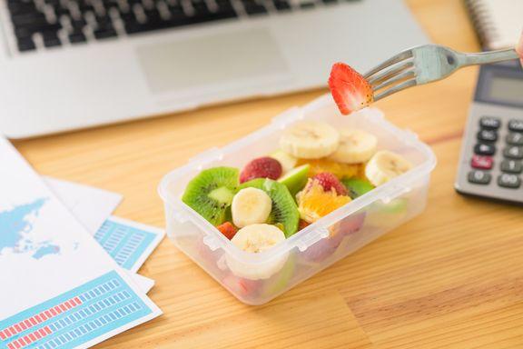 Seis consejos para no comer en exceso
