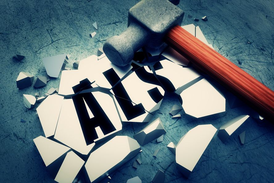 Formaldehyde Exposure Increases Risk of Developing ALS: Report