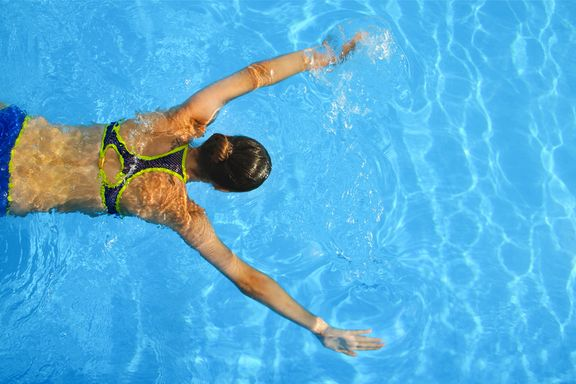 Benefits of Pool Exercises to Keep You Fit This Summer