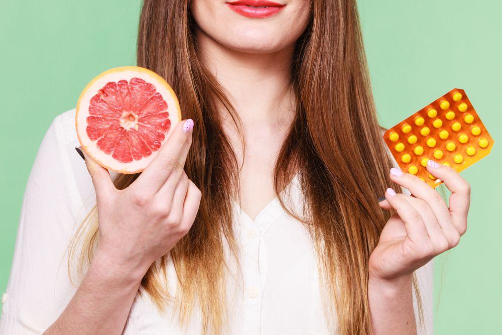Health Reasons to Beware of Grapefruit