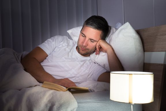 5 Things to Know About Exploding Head Syndrome