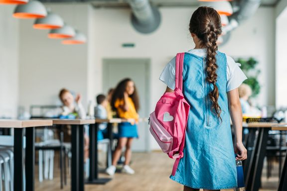 Ways to Ease Back-to-School Anxiety