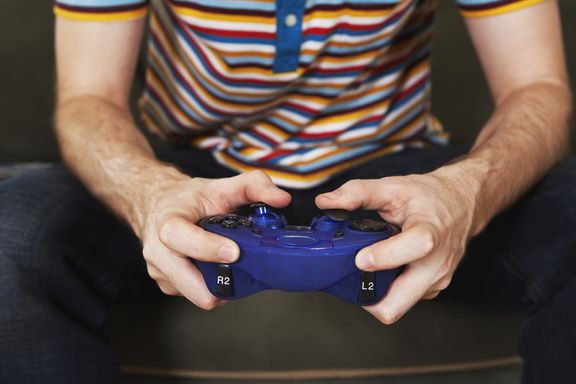 Violent Video Games Increase Aggression, Study Finds
