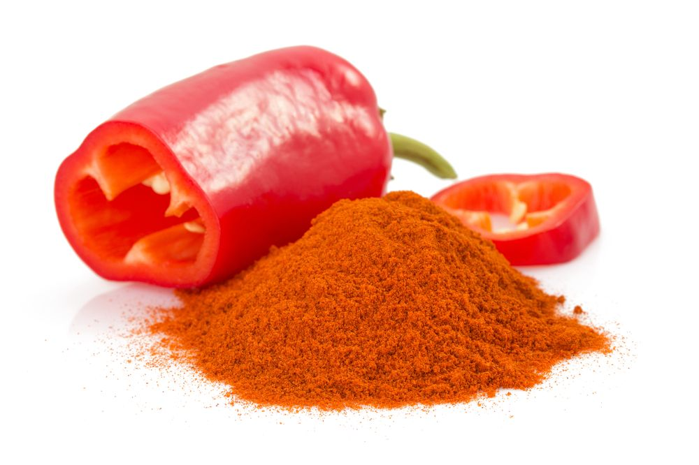The Incredible Health Benefits of Paprika