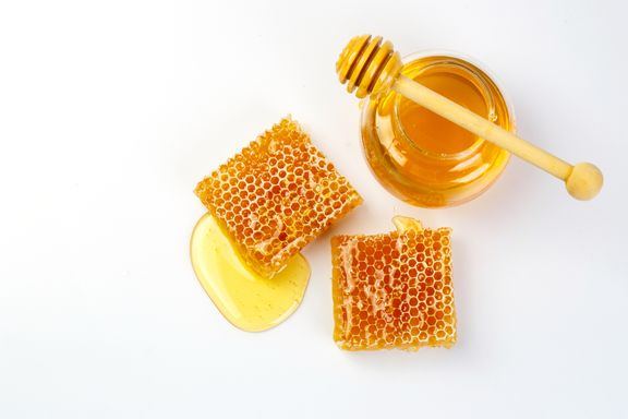 The Incredible Health Benefits of Honey