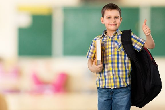 6 Backpack Safety Tips to Lighten Back to School Burden