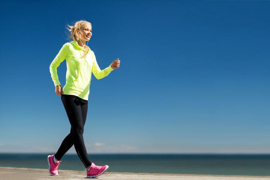 Correr o caminar: ¿Cuál es mejor?