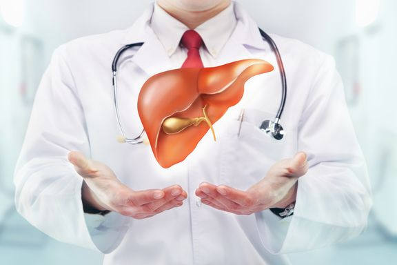 Signs and Symptoms of Liver Failure