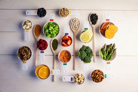 6 Moyens de Contrôler vos Portions de Nourriture