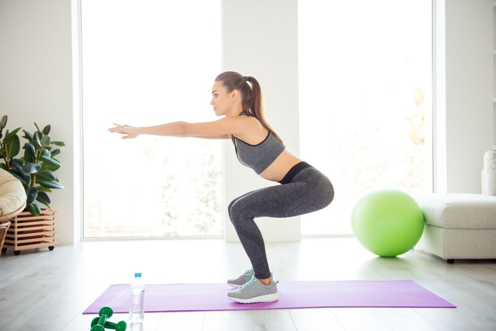 Best and Worst Tips to Perfect Your Squat - ActiveBeat