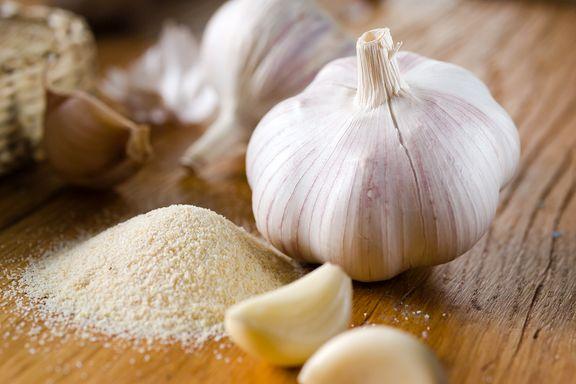 Does Garlic Salt Have Any Health Benefits?
