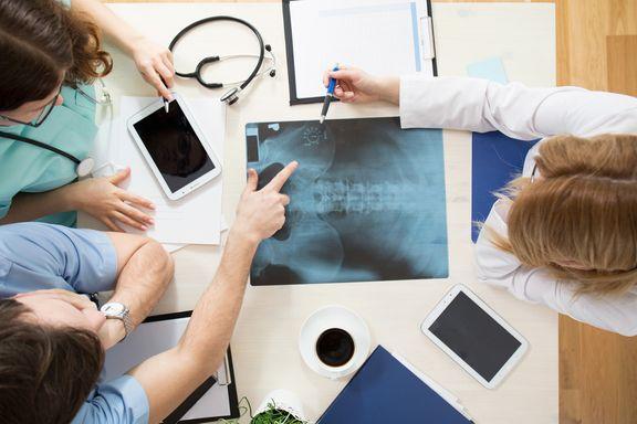 10 causes communes de douleurs de la hanche