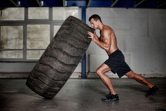 Ocho pros y contras psicológicos del CrossFit