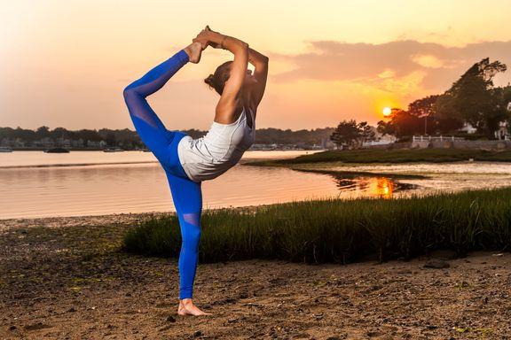 8 Postures de Yoga pour les coureurs